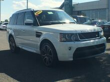 2013_Land Rover_Range Rover Sport_HSE GT Limited Edition_ Clarksville MD