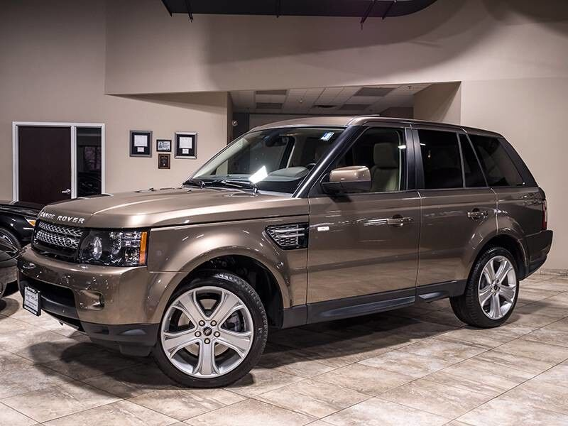 2013_Land Rover_Range Rover Sport HSE LUX_4dr SUV_ Chicago IL