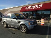 2013_Land Rover_Range Rover Sport_HSE_ Schenectady NY