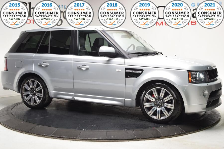 2013_Land Rover_Range Rover Sport_SC_ Glendale Heights IL