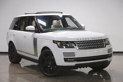 2013_Land Rover_Range Rover_Supercharged_ Bensenville IL