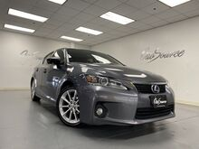 2013_Lexus_CT_200h_ Dallas TX