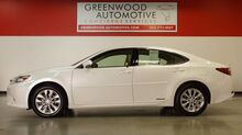2013_Lexus_ES 300h_Hybrid_ Greenwood Village CO