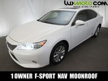 2013_Lexus_ES_300h Ultra Luxury_ Portland OR