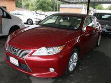 2013_Lexus_ES 350_Base_ Roanoke VA