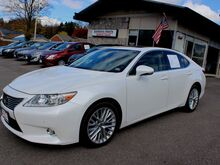 2013_Lexus_ES_350_ Roanoke VA