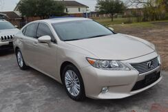 2013_Lexus_ES 350_Sedan_ Houston TX