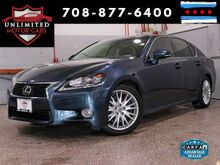 2013_Lexus_GS 350__ Bridgeview IL