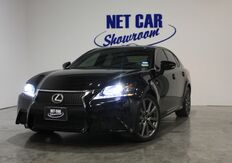 2013_Lexus_GS 350__ Houston TX