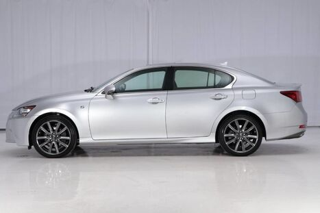 2013 Lexus GS 350 AWD  West Chester PA
