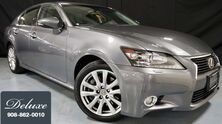Lexus GS 350 AWD / Lexus Warranty/ Cold Weather Pkg/ Navigation/ Premium Pkg 2013