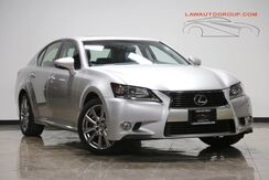 2013_Lexus_GS 350_Back-Up Camera/ Heated Seats_ Bensenville IL