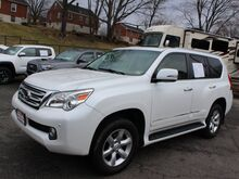 2013_Lexus_GX_460_ Roanoke VA