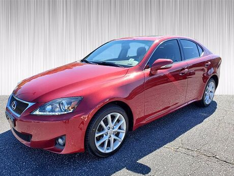 2013 Lexus IS 250  Columbus GA