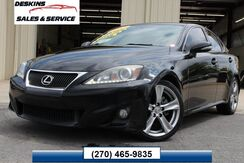 2013_Lexus_IS_250_ Campbellsville KY