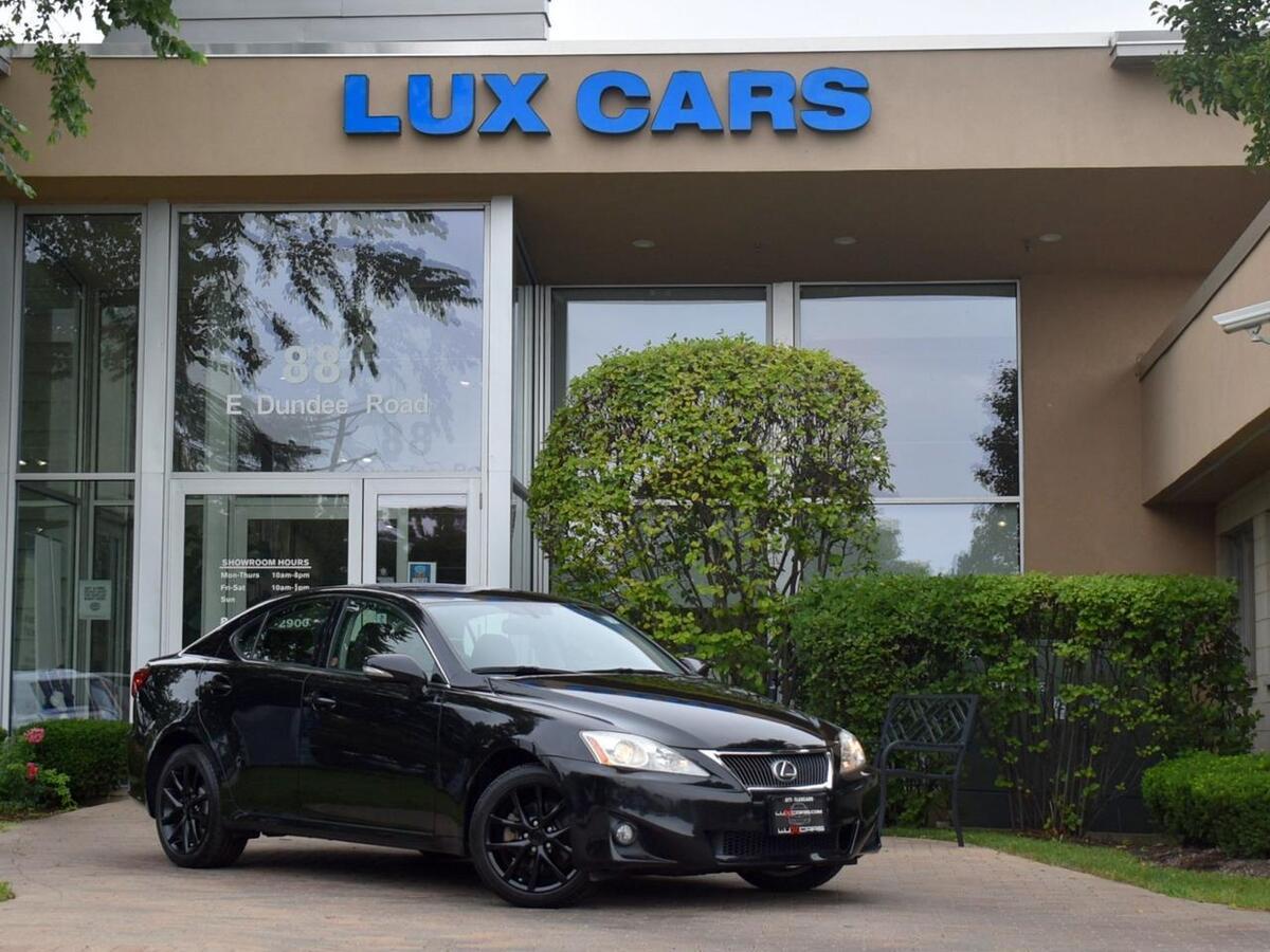 2013_Lexus_IS 250_Leather AWD_ Buffalo Grove IL