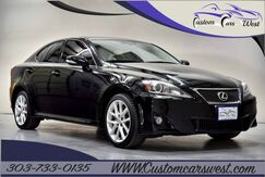 2013_Lexus_IS 350__ Englewood CO