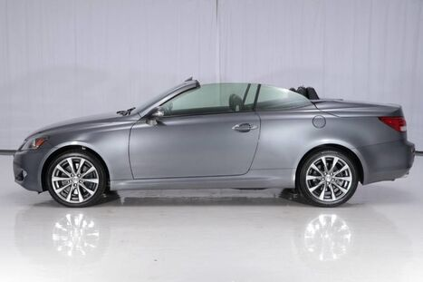 2013_Lexus_IS 350C_Convertible_ West Chester PA