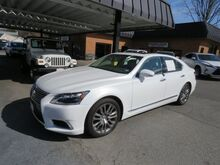 2013_Lexus_LS_460_ Roanoke VA