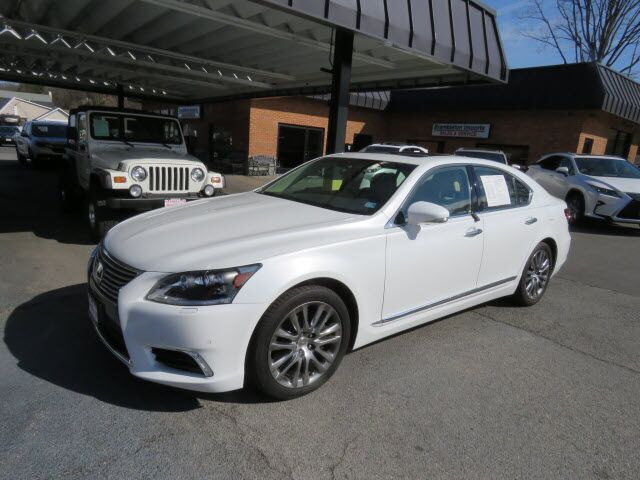 2013 Lexus LS 460 Roanoke VA