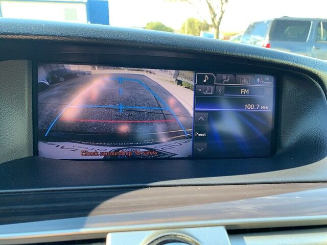 2013 Lexus LS460 NAVIGATION REAR VIEW CAMERA, MARK LEVINSON STEREO, HEATED/COOLED PREMIUM LEATHER, SUNROOF!!!! EXTRA CLEAN AND LOADED !!! ONE OWNER!!! Plano TX