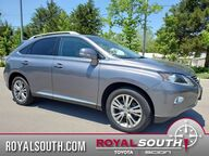 2013 Lexus RX 350  Bloomington IN