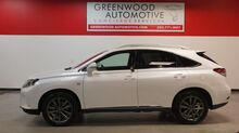 2013_Lexus_RX 350__ Greenwood Village CO