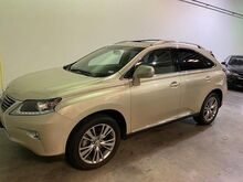 2013_Lexus_RX 350__ Houston TX