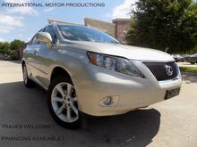 2013_Lexus_RX 350 *0-Accidents*__ Carrollton TX