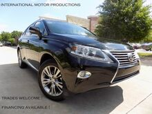 2013_Lexus_RX 350_**0-Accidents**_ Carrollton TX