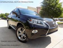 Lexus RX 350 **0-Accidents** 2013