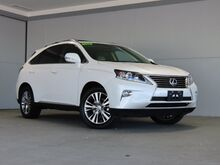 2013_Lexus_RX_350_ Kansas City KS