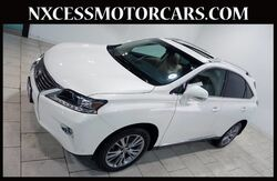 2013_Lexus_RX 350_PREMIUM PKG BSM COOLED/HEATED SEATS 1-OWNER._ Houston TX