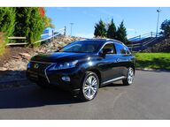 2013 Lexus RX 350 Premium with Navigation Kansas City KS