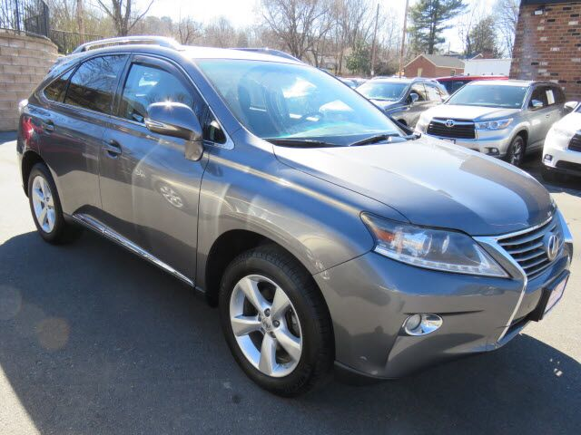 2013 Lexus RX 350 Roanoke VA