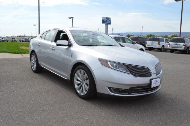 2013 Lincoln Mks Grand Junction Co 4629687