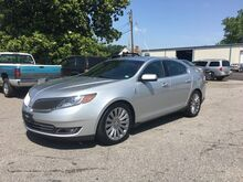 2013_Lincoln_MKS AWD__ Richmond VA
