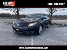 2013_Lincoln_MKS_EcoBoost_ Columbus OH