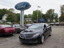 2013 Lincoln MKS EcoBoost Erie PA