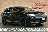 2013 Lincoln MKT EcoBoost AWD - 3.5L V6 ECOBOOST ENGINE BLACK LEATHER HEATED SEATS NAVIGATION BACKUP CAMERA PANORAMIC ROOF POWER 3RD ROW THX AUDIO
