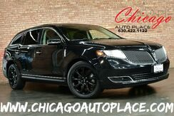 2013_Lincoln_MKT_EcoBoost AWD - 3.5L V6 ECOBOOST ENGINE BLACK LEATHER HEATED SEATS NAVIGATION BACKUP CAMERA PANORAMIC ROOF POWER 3RD ROW THX AUDIO_ Bensenville IL