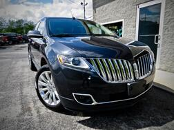 2013_Lincoln_MKX__ Grafton WV