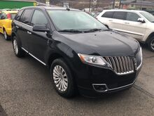 2013_Lincoln_MKX__ North Versailles PA