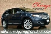 2013 Lincoln MKX AWD - 3.7L TI-VCT V6 ENGINE NAVIGATION BACKUP CAMERA HEATED/COOLED SEATS HEATED STEERING WHEEL PANO ROOF THX AUDIO POWER LIFTGATE XENONS