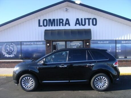 2013 Lincoln MKX BASE Lomira WI