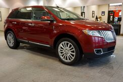 2013_Lincoln_MKX__ Hardeeville SC