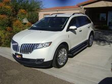 2013_Lincoln_MKX__ Apache Junction AZ