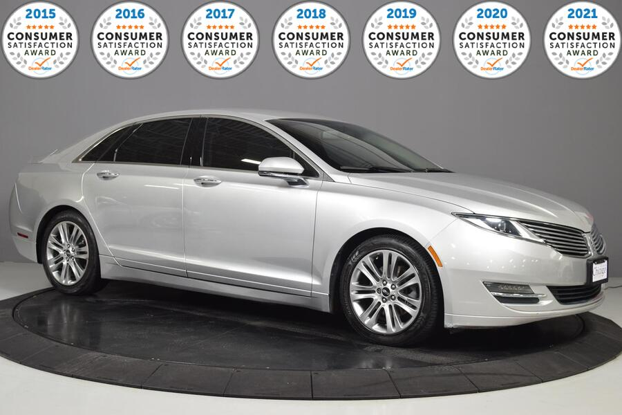 2013_Lincoln_MKZ__ Glendale Heights IL