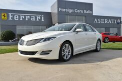 2013_Lincoln_MKZ_4DR SDN FWD_ Hickory NC