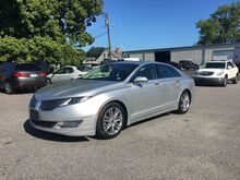 2013_Lincoln_MKZ AWD__ Richmond VA